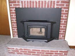 installing a wood burning fireplace insert gas fireplace inserts