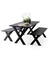 updated picnic table martha stewart