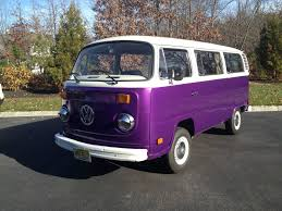 volkswagen bus 2014 dreaming in a purple haze ebay motors blog