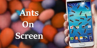 ants in phone apk ants in phone prank apk free simulation for