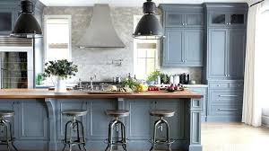 Dark Blue Kitchen Blue Cabinets Kitchen U2013 Fitbooster Me