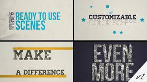 kinetic typography powerpoint template kinetic typography