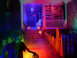Halloween Lighting Effects Halloween Flood Lights Images Pixelmari Com