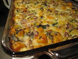 bloghungry butternut squash casserole