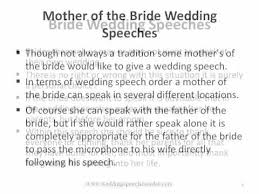 wedding speeches wedding speeches order
