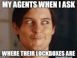 Lock Your Computer Meme - 72 best real estate meme images on pinterest real estate quotes