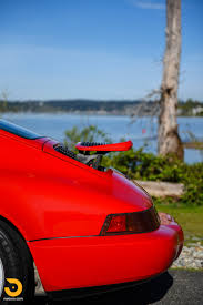 porsche 964 red 1990 porsche 964 c2 u2014 northwest european