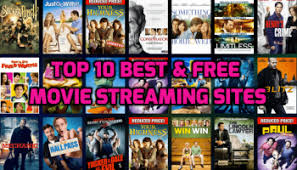 top 5 alternatives is movie streaming