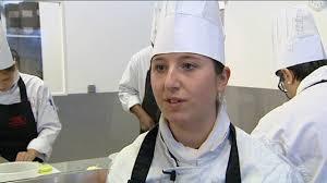ecole de cuisine thierry marx besançon l école cuisine mode d emploi de thierry marx accueille