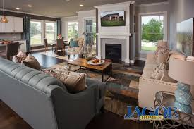 little rock craftsman c2 floor plan living room centerra ridge