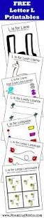 Halloween Printable Activities For Kids Free Letter L Worksheets Printables For Kids Alphabet