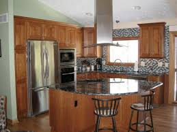 Kitchen Makeovers For New Kitchen Appearance Kitchen Small Kitchen - Simple kitchen makeover