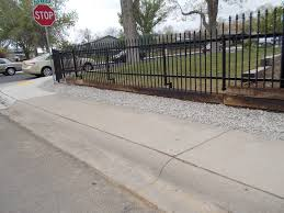 wrought iron fence los alamos fence contractor