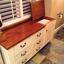 Bathroom Vanity  The Wooden Penny Custom Furniture Kitchens - Bathroom vaniy 2