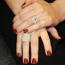 wedding ring trends 10 engagement ring trends photos shape magazine