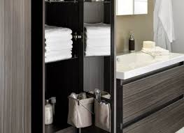 Cabinets For Small Bathrooms by Storage Ideas For Small Bathrooms With No Cabinets Bathroom Benevola