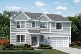 sagebrook new homes in south elgin il