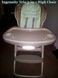 Swing To High Chair 2 In 1 Chair Furniture Ingenuity Ridgedale Collection Playard Swing High