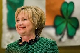 Hillary Clinton Hometown by Hillary Clinton Says She U0027s U0027ready To Come Out Of The Woods U0027 New