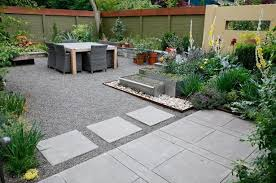 Hardscaping Ideas For Small Backyards Small Backyard Hardscape Ideas