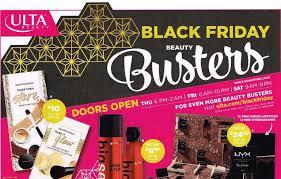 ulta black friday ad 2016 southern savers