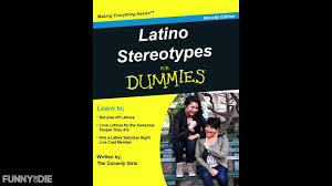 latino stereotypes for dummies snl u003d still no latinas youtube