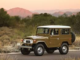 land cruiser 2005 1977 toyota fj40 land cruiser