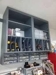 Tool Bench Organization Best 25 Small Garage Organization Ideas On Pinterest Garage