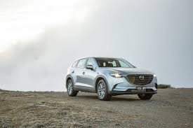 new mazda brand new mazda cx 9 on sale now bendigo mazda