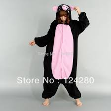 Hello Kitty Halloween Costumes by Online Get Cheap Onesie Halloween Costumes Aliexpress Com