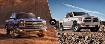 dodge vs ram 2016 ram 1500 vs 2016 chevy silverado