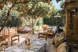 outdoor wedding reception venues wedding reception venues visit santa barbara