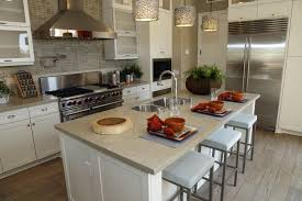 kitchens with islands images 36 eye catching kitchen islands interiorcharm