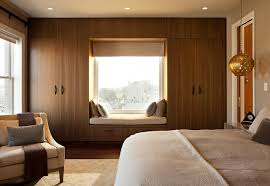 Modern Bedrooms Pac Heights Penthouse Modern Bedroom San Francisco By