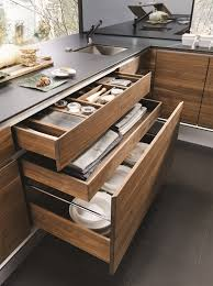 Kitchen Drawer Design