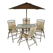 wilshire 6 patio set tree shops andthat