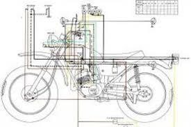 1996 yamaha virago 250 wiring diagram wiring diagram