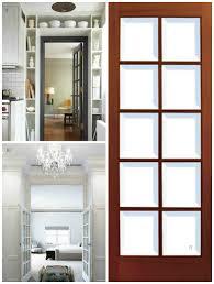 internal doors glass internal doors diy decorator