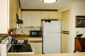 Refacing Kitchen Cabinets Diy Kitchen Restaining Kitchen Cabinets Home Cabinets How To Reface