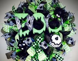 On Sale Halloween Decorations by On Sale Halloween Wreath Halloween Welcome Wreath Halloween