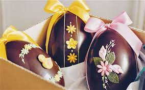 faux easter eggs chocolateeastereggs jpg