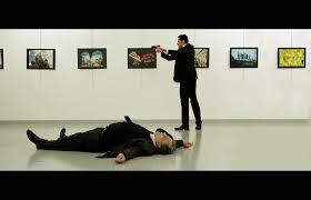Turkish Meme Movie - photograph assassination of andrey karlov know your meme