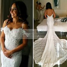 aliexpress com buy robe de mariage fashionable applique lace