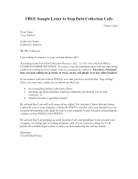 printable version of fdcpa 20 best of debt collection letter template uk free graphics