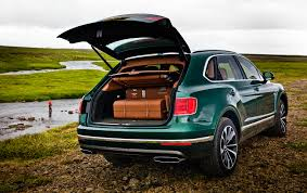 bentley bentayga silver bentley bentayga goes fly fishing update photos 1 of 12