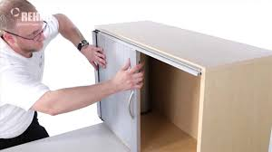 Installing Kitchen Cabinet Doors by Tambour Kitchen Cabinet Doors Gorgeous Installing A Single