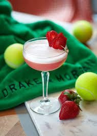 wimbledon inspired afternoon teas cocktails and sweet treats