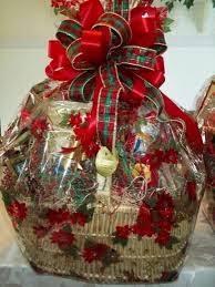 Making Gift Baskets Gift Baskets