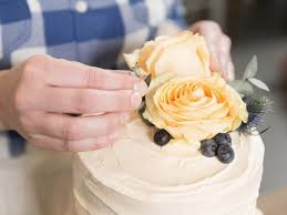 hochzeitstorten selber backen buttercreme für hochzeitstorte selber machen