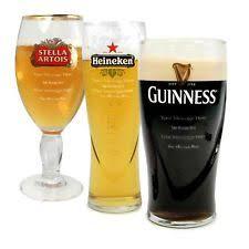 bicchieri birra belga lotto 6 bicchieri birra belgio blanche de namur bonne esperance